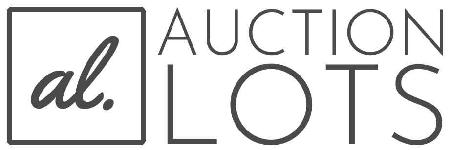Auction lots logo